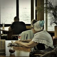 Все в прошлом :: Marina de Weerdt
