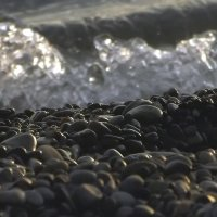 Волна :: Виталий Павлов