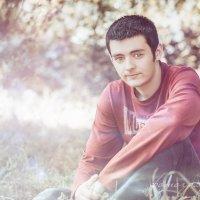 саноайт :: Абу Асиялов