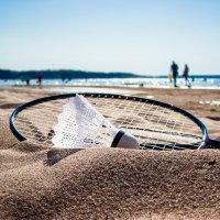 Волжский пляж :: Дамир Фото73