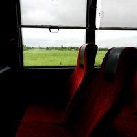28 мая, в автобусе :: Юрий Бондер