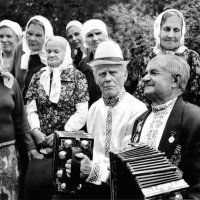 Таланты и поклонницы :: Валерий Талашов