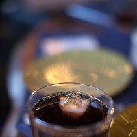 Виски-кола :: Anna Lipatova