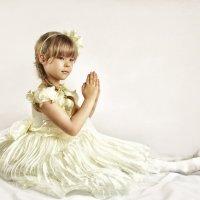 Кукла... :: Наталья Zima