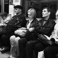 Читатели и мечтатели :: Ирина Данилова
