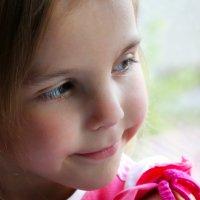 Моя дочь. :: Нелля Симикова