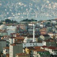 dream city istanbul :: Selman Şentürk