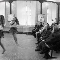 ...концерт... :: Ольга Нарышкова