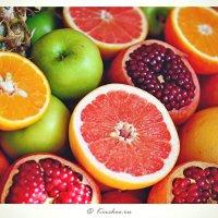 Палитра вкуса :: Kirchos Foto