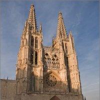 Кафедральный собор г.Бургос, Испания :: Lmark