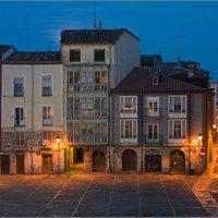 Рядом с кафедральным собором. г.Бургос, Испания :: Lmark