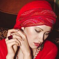 Oriental beauty :: Ivan teamen