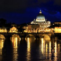 Прогулки по Риму :: Александр Назаров