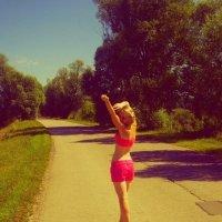 Лето :: Анна Романова