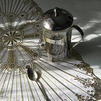 Готовимся завтракать :: Наталия Лыкова