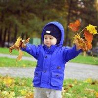 Повелитель листвы) :: Ксения Базарова