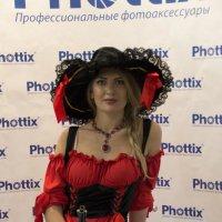 Я, девушка серьезная... :: Алексей Ярошенко