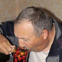 Кипяток по-русски! :: A. SMIRNOV