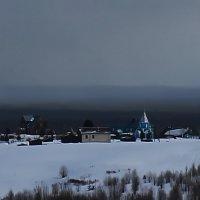 село Ыб :: Виталий Житков