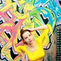 Танец :: Анна Романова