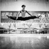 dance :: Vitaliy Mytnik