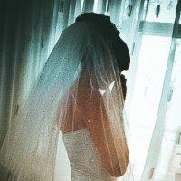 Невеста :: Анастасия Журавлева