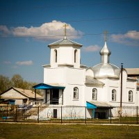 В облака :: Владимир Стативо