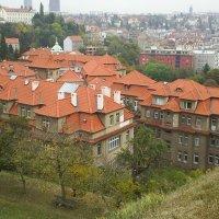 Прага :: Анна