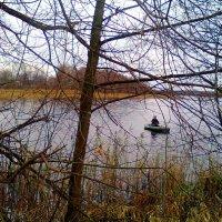 Водная прогулка :: Катя Бокова