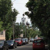 Ногинск. :: Владимир  Зотов