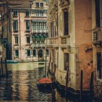 Венеция :: Vasiliy V. Rechevskiy
