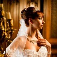 невеста :: Александр Истинный