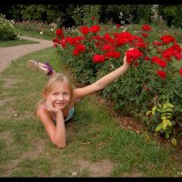 Дети- цветы жизни.... :: Vitaliy Kononov