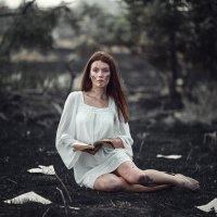 на выжженной земле :: Валерий Худушин