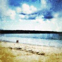 пляж :: Александр