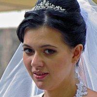 невеста :: юрий иванов