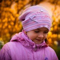 Моя племяшка :: Денис Усков