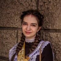 Polina :: Alina Nechepurenko