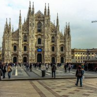 Vospominanija o Milane 1 :: Arturs Ancans