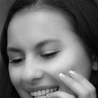улыбка :: Анна Мигачева