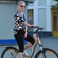 велопрогулка :: Дмитрий Новоселов