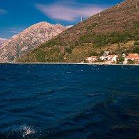 Boka Kotorska. Montenegro :: Anasta Petrova