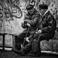 Воспоминания былых лет :: Vlada Knysh