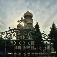 Храм :: Булавин В.