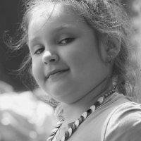 Маленькая принцесса© :: Дмитрий Гришин
