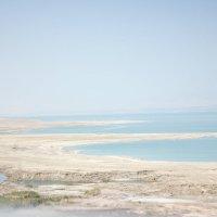 Near Dead sea :: Ира Дунайцева