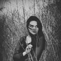 грусть...(2) :: Алина Кислинская
