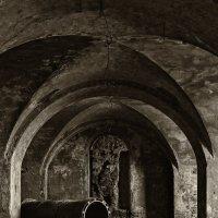 Старый форт :: Елизавета Вавилова