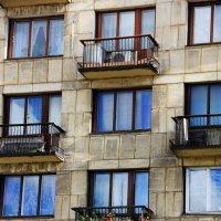 Окна счастливых людей :: Chera -