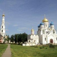 Николо Угрешский Монастырь (1 июня 2014 год) :: Ольга Кривых